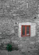 Scheunenfenster