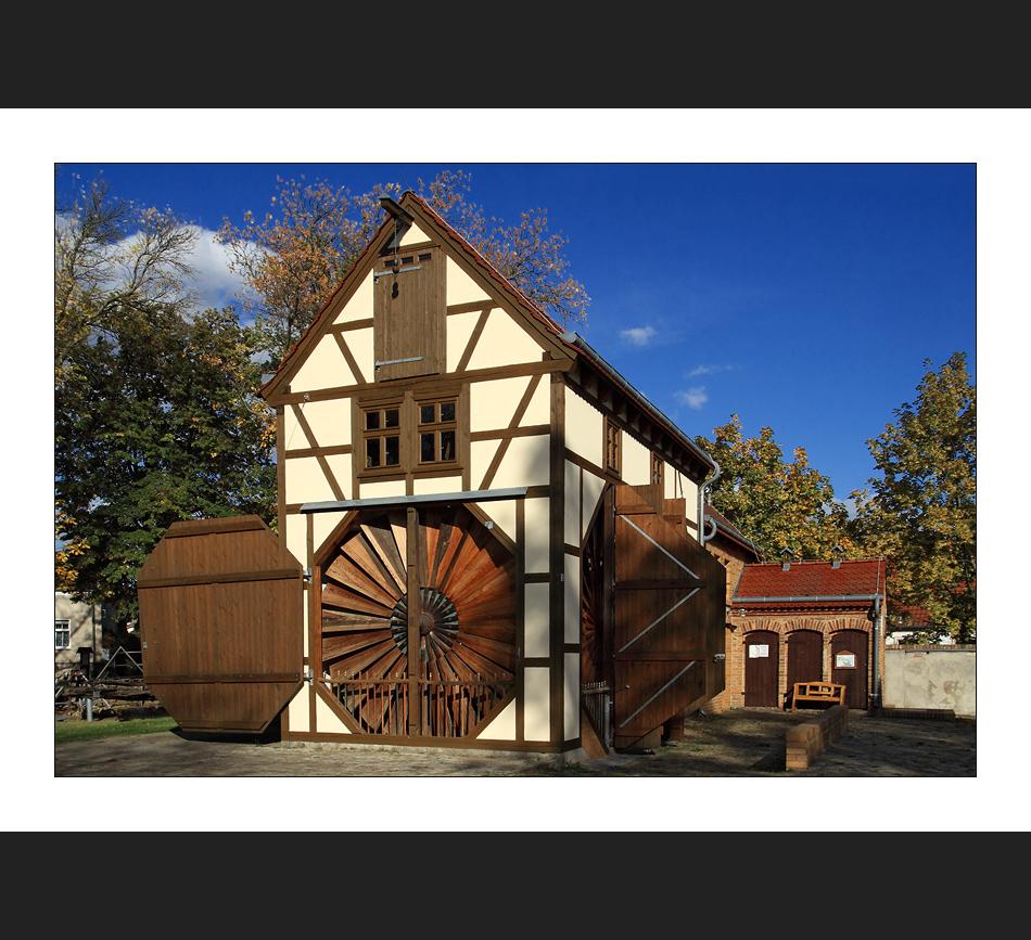 Scheunenmühle