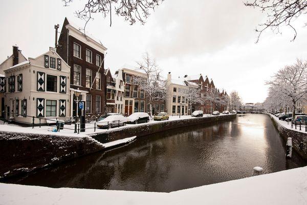Schiedam - Lange Haven 2