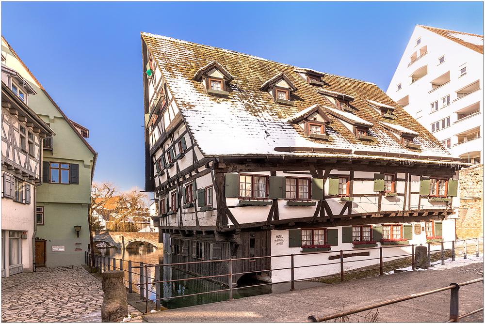~ Schiefes Haus Ulm ~