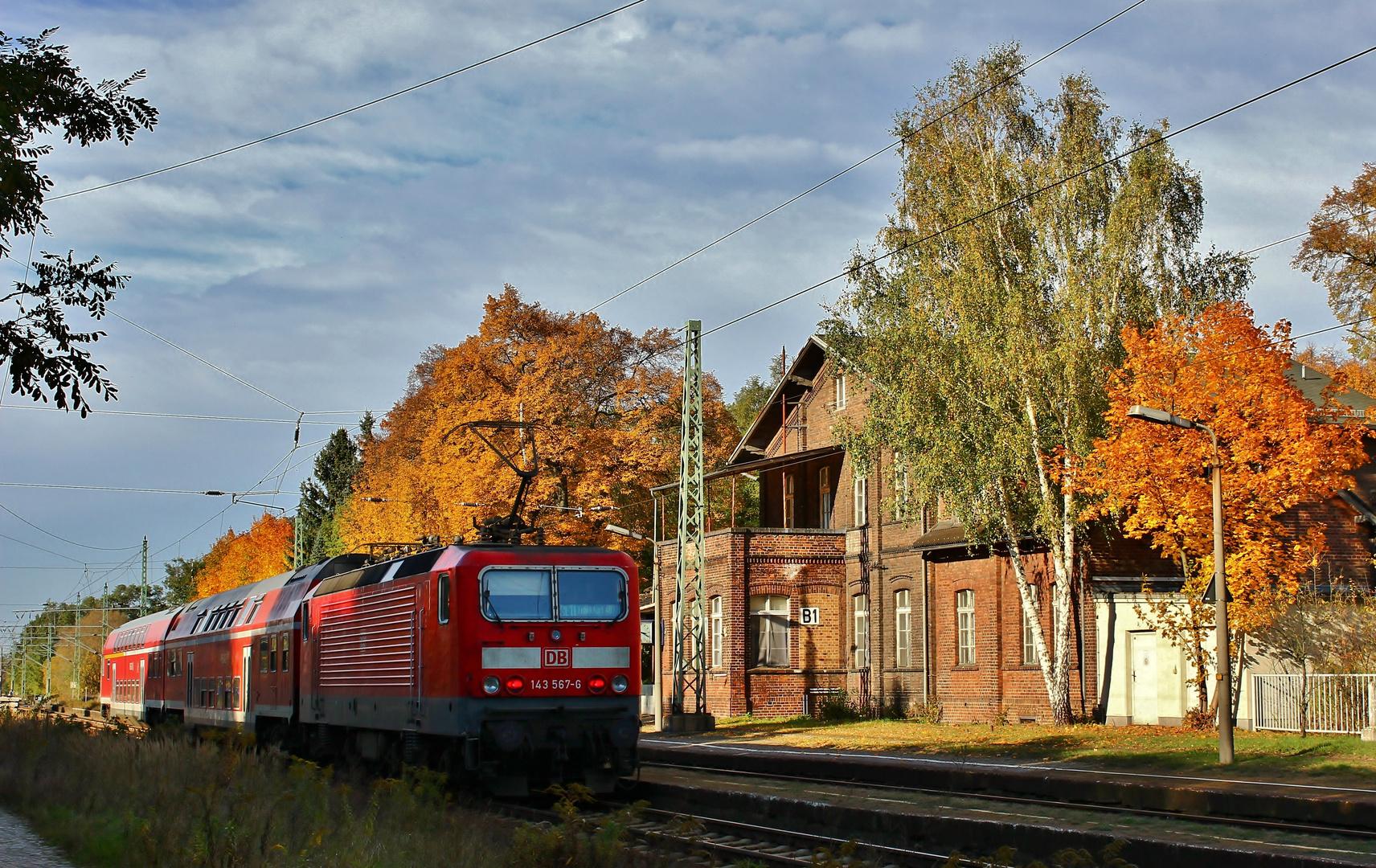 Schienenersatzverkehr...
