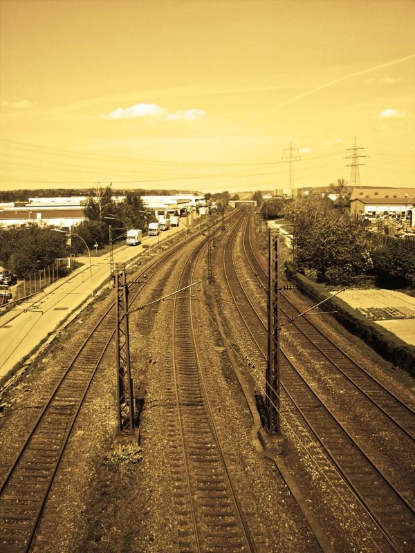Schienenwege