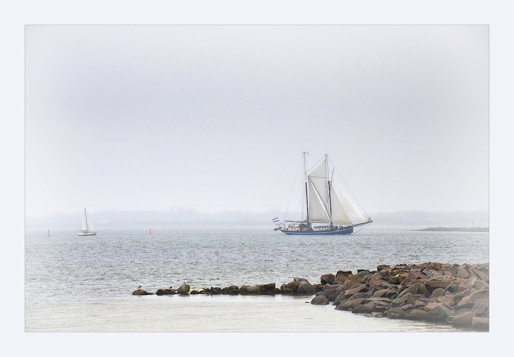 Schiff ahoi