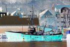 Schiffe im Flensburger Hafen