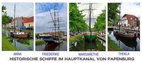 Schifffahrtsgeschichte von Günter Walther