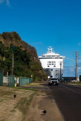 Schifffahrtsstraße
