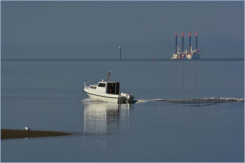 Schiffsbewegungen (2)