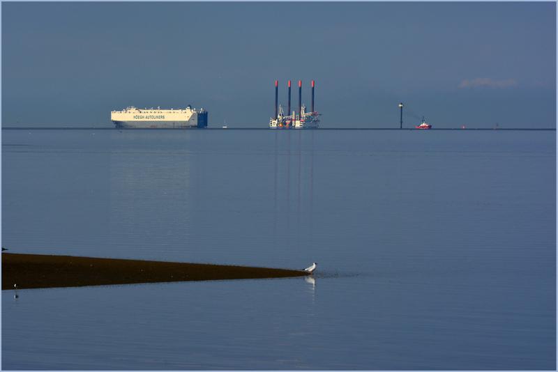 Schiffsbewegungen (3)