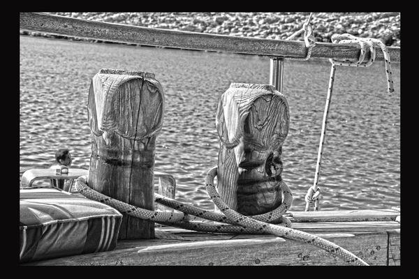 Schiffspoller