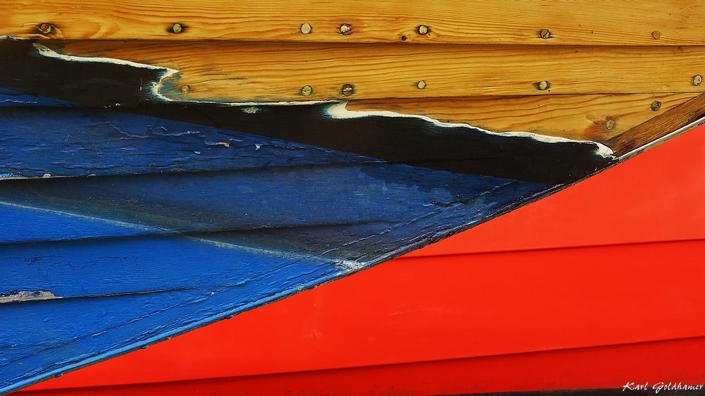 Schiffsrümpfe