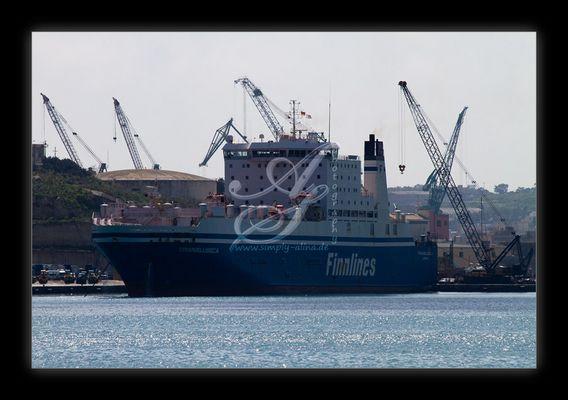 Schiffsverkehr #1