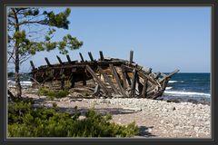 Schiffswrack 2