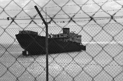 Schiffswrack bei Arrecife