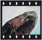 "Schiffswrack vor ""Kommandoo""/ Malediven"