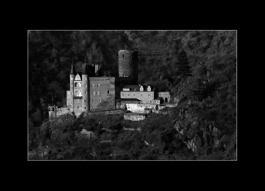 Schilder und Burgen #3