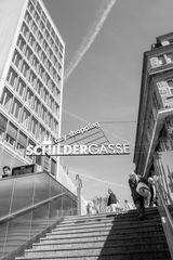 Schildergasse S/W