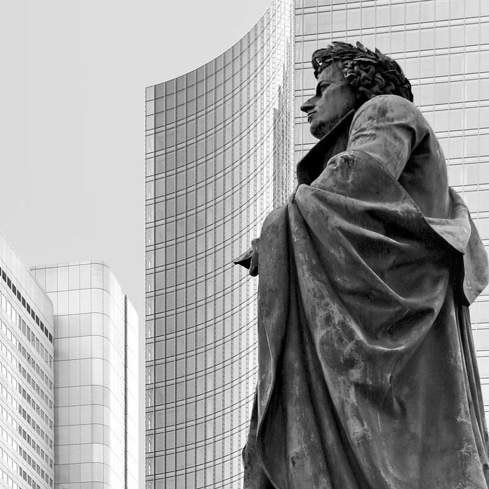 Schiller, Frankfurt / Main