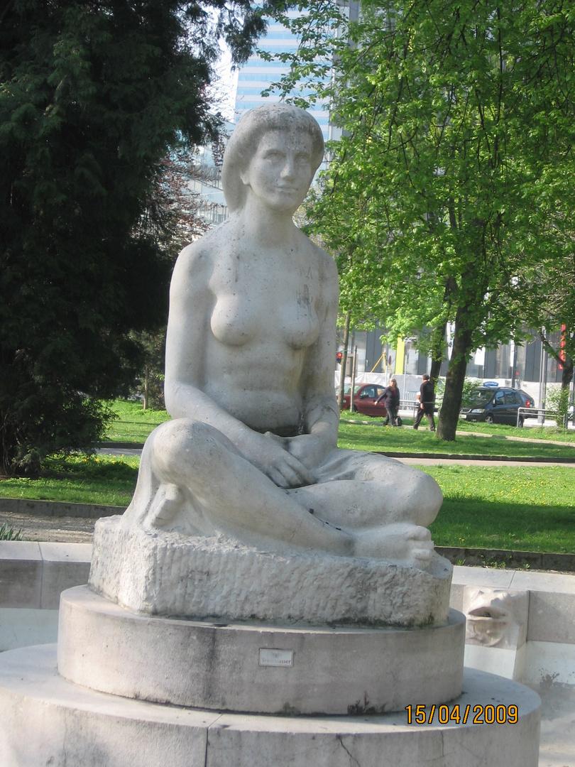 Schillerpark - Linz