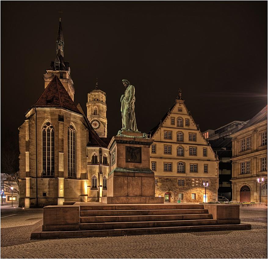 Schillerplatz (VII)