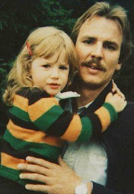 Schimanski und ich 1979