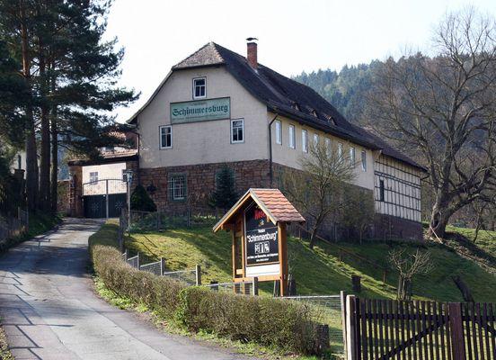 Schimmersburg