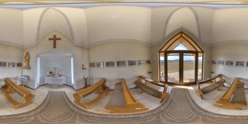 Schindelberg Kapelle