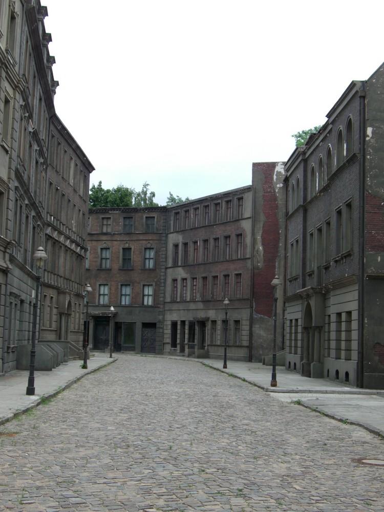 """""""Schindler Liste"""" Film-Park in Babelsberg"""