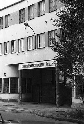 Schindlers Fabrik