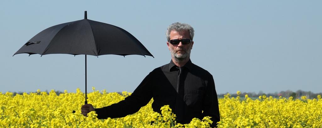 Schirmständer die Zwote