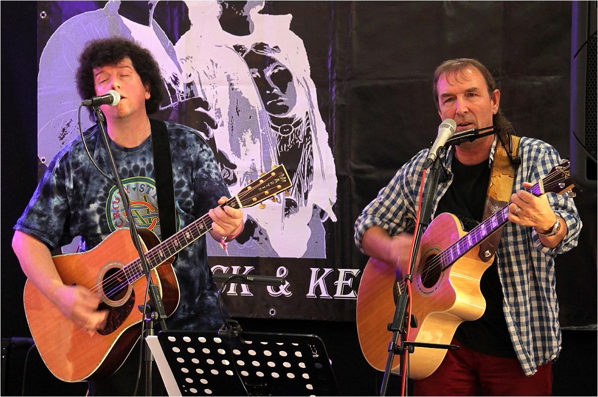 Schirneck & Keune: Promo-Gig (9)