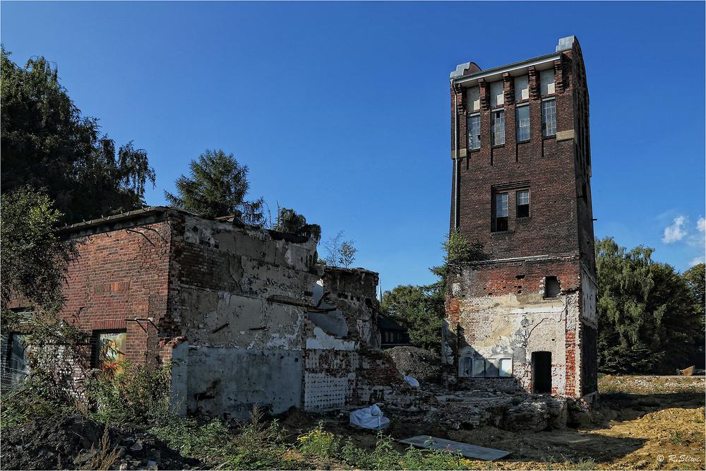 Schlachthaus Gladbeck