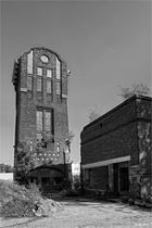 Schlachthaus-Turm