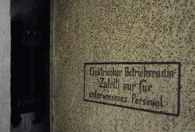 Schlachthof Halle - 003