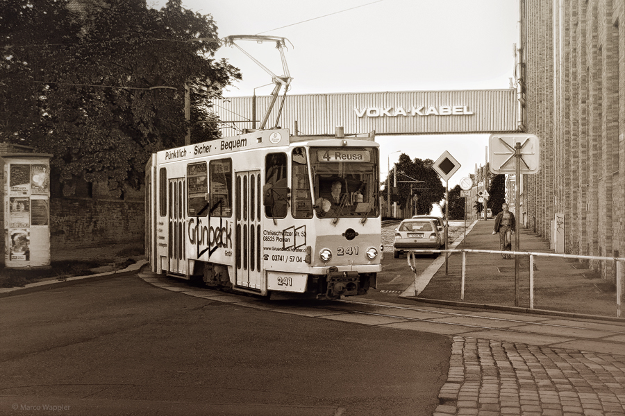 Schlachthofstraße