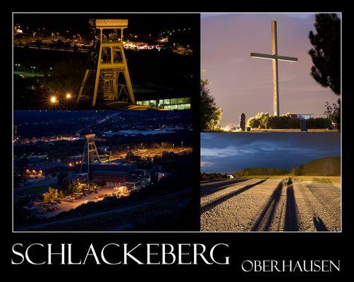 Schlackeberg Oberhausen