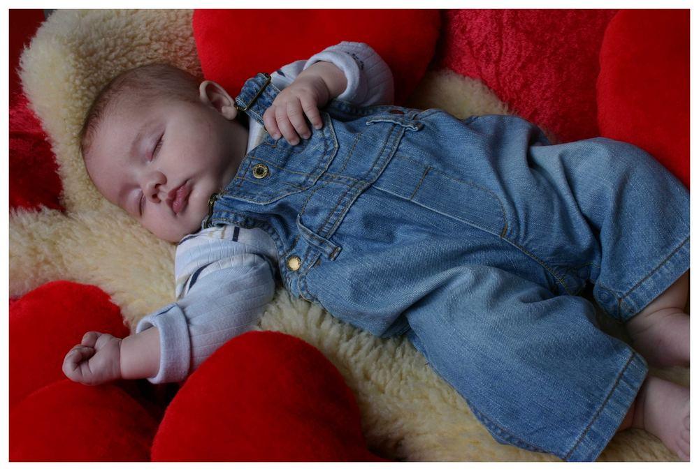 Schlaf in Himmlischer Ruh 2