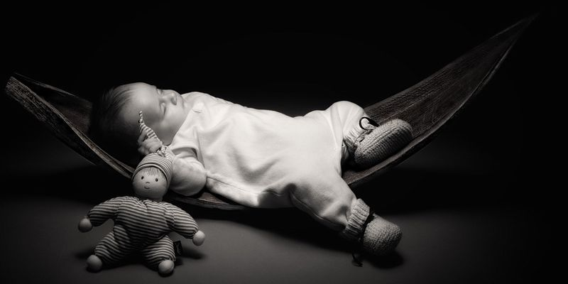 Schlaf Kindlein, schlaf