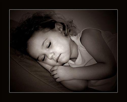 schlaf kindlein schlaf.......variante2