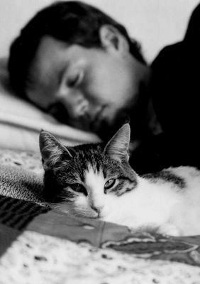 schlafend und wachend