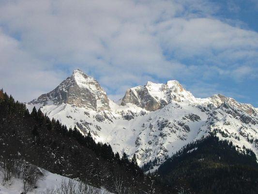 schlafende Jungfrau