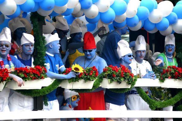 Schlagermove 2006 - 3
