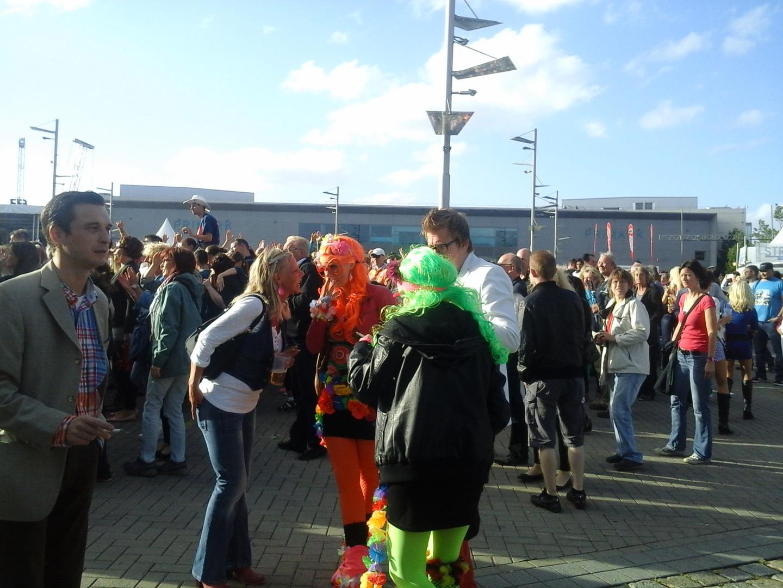 Schlagerparty 2013 Bremen