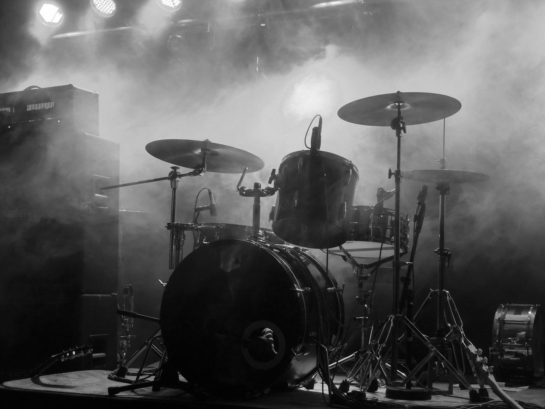 Schlagzeug solo