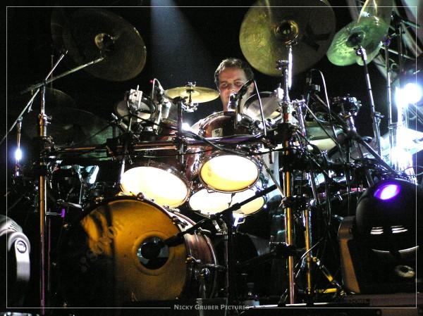 Schlagzeugsolo