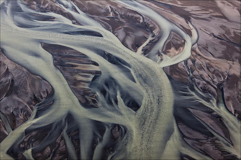 Schlangenlinien - Island 2013 #07