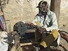 schleifer in dekemhare eritrea