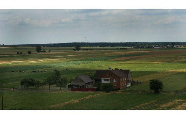 Schlesiens landschaft