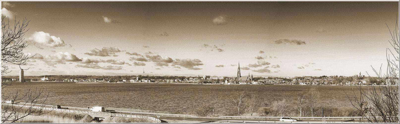 Schleswig ANNO 2013