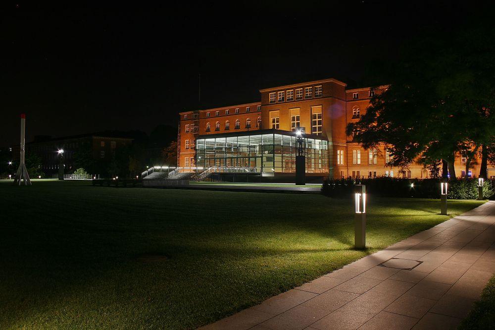 Schleswig Holsteinischer Landtag in Kiel I