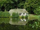 Schleswig Holsteinische´s Haus am Molfsee